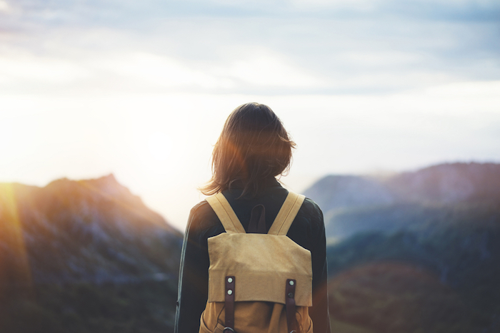 Advantages of Traveling Solo - Traveling Safety Blog